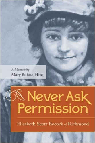 Never Ask Permission Cover